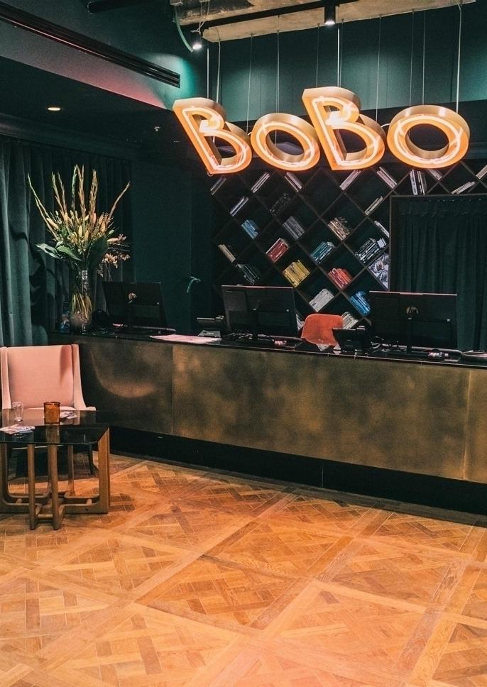 Hotel BoBo